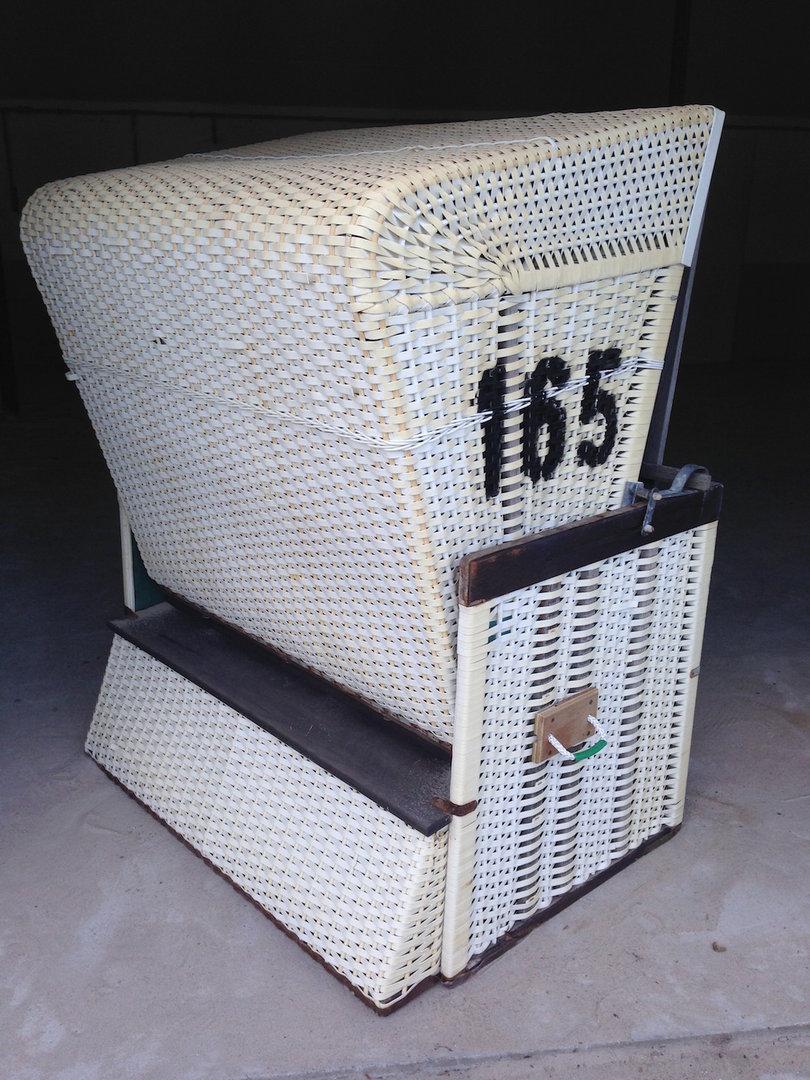 orig sylter strandkorb gatz165. Black Bedroom Furniture Sets. Home Design Ideas