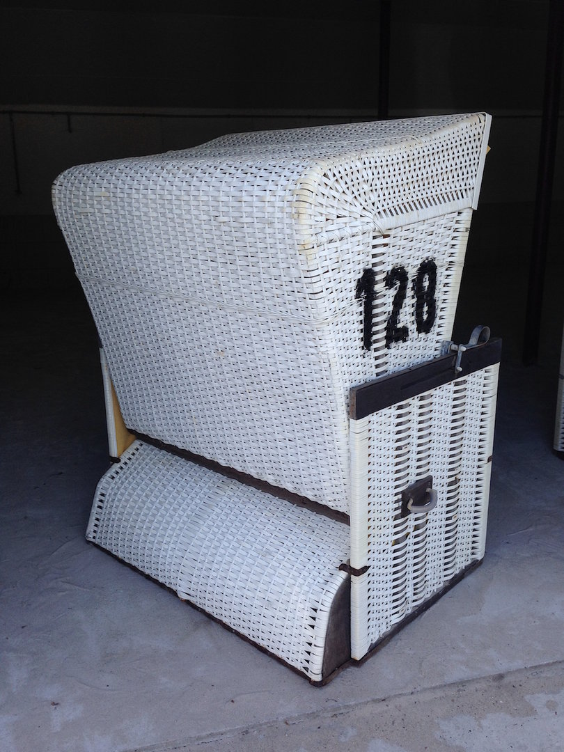 orig sylter strandkorb nr camel 128. Black Bedroom Furniture Sets. Home Design Ideas